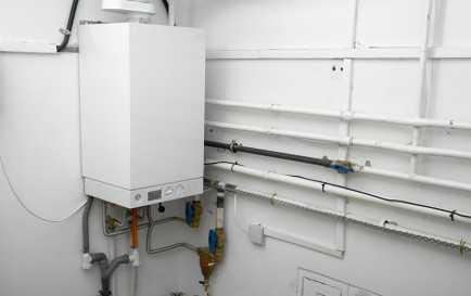 faulty water boilers in Hampshire