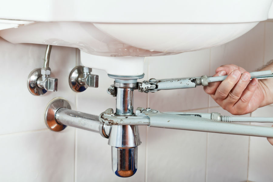 Where can I find a plumber in Dorset
