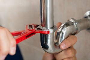 Plumbers in Lymington